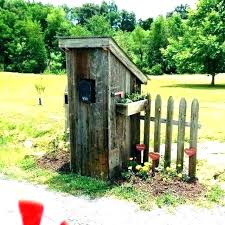 cool mailbox post ideas. Plain Post Unique Mailbox Post Ideas  Throughout Cool Mailbox Post Ideas I