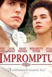 Impromptu (1991) - Rotten Tomatoes