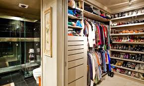 cool small walk in closet ideas of