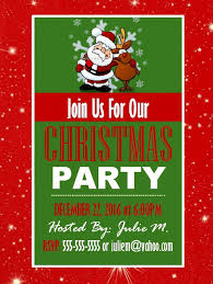 christmas event flyers templates event flyer templates free sample example format free