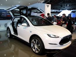 new tesla car release dateTesla Motors Inc Excited Wall Street as New Model X Release Date