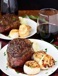 inexpensive dinner ideas for 2. 2. surf and turf inexpensive dinner ideas for 2