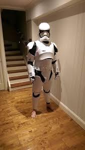 picture of 1st order stormtrooper helmet