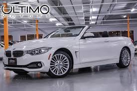 Coupe Series bmw 435i 2015 : Pre-Owned 2015 BMW 4 Series 435i xDrive Convertible in Warrenville ...
