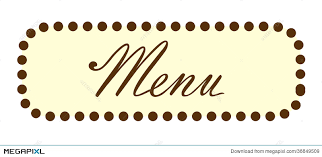 The Word Menu The Word Menu Magdalene Project Org