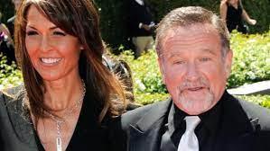 Robin Williams (†63): Seine Witwe Susan erklärt die Umstände seines Todes