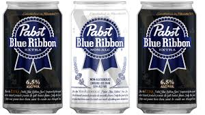 Pbr Light Alcohol Content Last Call Pbr Just Launched 2 New Beers