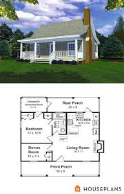 Small Two Bedroom House 17 Best Ideas About 2 Bedroom House Plans On Pinterest 2 Bedroom