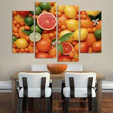 Painting For Kitchen Online Get Cheap Fruit Paintings For Kitchen Aliexpresscom