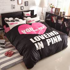 luxury pink and black duvet covers 19 about remodel cotton duvet covers with pink and black