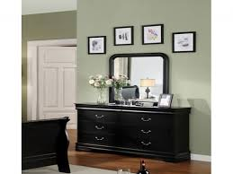 bedroom with black furniture. black mirrored bedroom furniture tj maxx with a