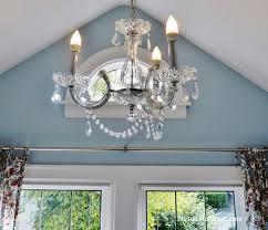 master bath chandelier 1024x842 2