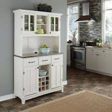 kitchen furniture hutch. white buffet with hutch kitchen furniture
