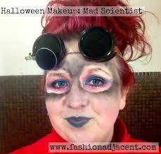 makeup ideas mad scientist omega fashion adjacent