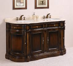 66 inch vanity double sink. home \u003e 66 inch double sink bathroom vanity with cream marble · loading zoom i