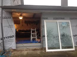 jeld wen 72 x 80 vinyl sliding patio door edgerton ohio
