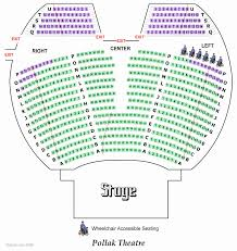 Ppac Interactive Seating Chart 59 Competent Dte Interactive Seating Chart