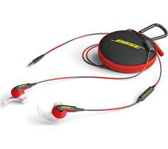 bose sport earphones. bose soundsport headphones - power red bose sport earphones e