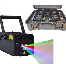 china rgb 4000mw diy mini outdoor laser light animation show laser projector china outdoor laser light rgb 4000mw