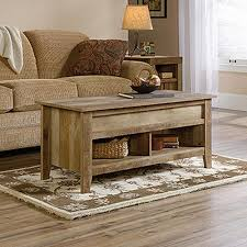 Light Oak Living Room Furniture Coffee Table Light Brown Wood Accent Tables Living Room
