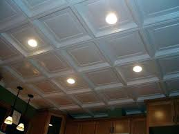 dropped ceiling lighting. Drop Ceiling Tiles Lights Decorative With Recessed Lighting Suspended Dropped