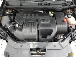 2006 Chevrolet Cobalt SS Sedan Engine Photos | GTCarLot.com