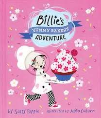 billies yummy bakery adventure is perfect for imaginary play for preers when billie b brown goes to pre every day bees a super duper