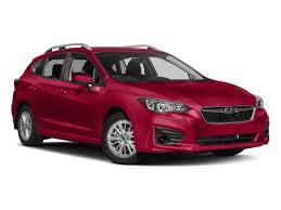subaru impreza hatchback. Contemporary Hatchback New 2018 Subaru Impreza 20i Premium In Hatchback B
