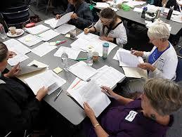 teachers hundreds of student essays discuss best ways to  teachers hundreds of student essays discuss best ways to teach writing
