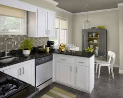 white kitchen cabinets color trends