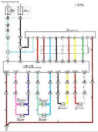 2001 toyota corolla wiring diagram 2007 Toyota Corolla Radio Wiring Diagram 2006 toyota corolla radio wiring diagram wiring diagrams 2007 toyota corolla car stereo wiring diagram