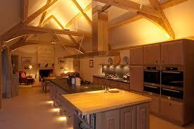 how to design lighting. Modren How Barn Conversion On How To Design Lighting