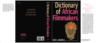 Ladebo Designer Church Hats Roy Armes Dictionary Of African Filmmakers 2008 Vlr0mpy9gxlz