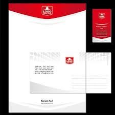 120g A4 Customized The Letterheads Company Letterhead