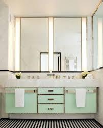 art deco bathroom. Art Deco Bathroom Vanity (3)