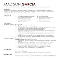 Resume Wording Examples Awesome Resume Wording Examples Resume Wording Examples For 48 Cashier At
