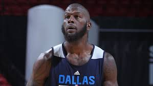 Mavs Sign F Ivan Johnson After Year In China – CBS Dallas / Fort Worth