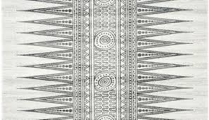 blue zebra rug vintage evoke oriental dark fascinating damask light chic grey area ivory blue zebra rug