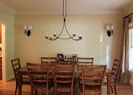image dining room pottery barn paint