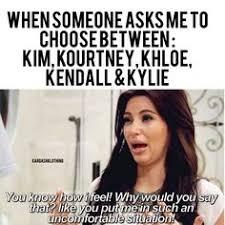 Kim Kardashian Quotes Enchanting 48 Best Kardashian Memes Images On Pinterest Funny Memes