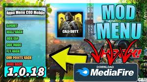 Call of Duty Mobile MOD APK V1.0.18 ...