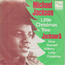 45cat - Michael Jackson - Little Christmas Tree / Have Yourself A ...