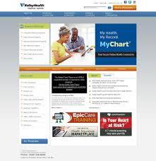 Marc Church Valley Health Medical Center Redesign