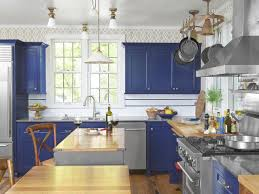 French Style Kitchen Furniture A French Bistro Style Kitchen Remodel Hgtv