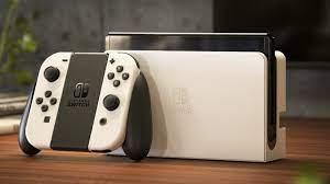 Nintendo Switch OLED-Teardown beweist, dass der Dock 4K- und HDR-ready ist