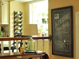 Marvellous Decorative Chalkboard For Kitchen Pictures Inspiration