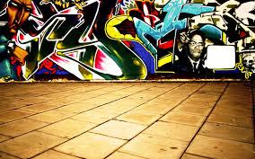 Ultra HD 4K Graffiti Wallpapers HD ...