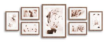 to collage multi picture framing