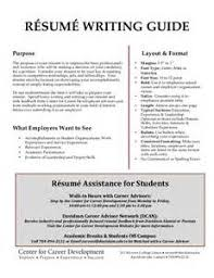 How to Write a Resume With No Experience   POPSUGAR Career and Finance So You Think You Know How To Write A Resume