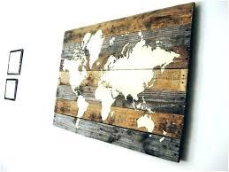rustic wood wall decor wooden art breathtaking pallet breatheagainus rustic wood art rustic wood art by